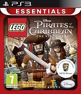 lego pirates of the caribbean the video game essentials photo