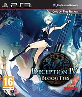 deception iv blood ties photo