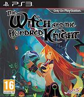 THE WITCH AND THE HUNDRED KNIGHT ηλεκτρονικά παιχνίδια   playstation 3 games