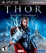 THOR: THE VIDEO GAME ηλεκτρονικά παιχνίδια   playstation 3 games