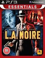 L.A NOIRE (ESSENTIALS) ηλεκτρονικά παιχνίδια   playstation 3 games