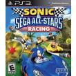 sonic sega all stars racing photo