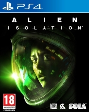 alien isolation photo