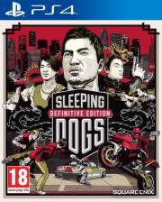 sleeping dogs definitive edition photo