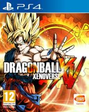 dragon ball xenoverse photo