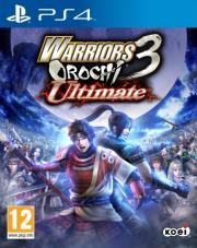warriors orochi 3 ultimate photo