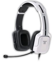 madkatz tritton kunai stereo headset white for ps4 ps3 ps vita photo