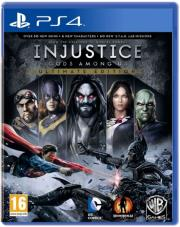 injustice god among us ultimate edition photo