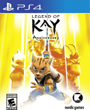 legend of kay anniversary photo