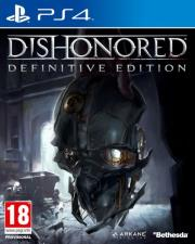 dishonored definitive edition photo