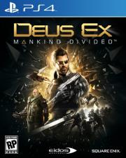 deus ex mankind divided photo