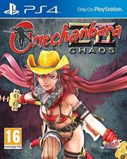 onechanbara z2 chaos photo