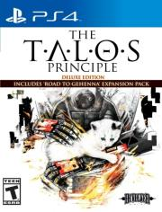 the talos principle deluxe edition photo