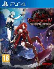 deception iv the nightmare princess photo