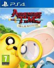 adventure time finn and jake investigations photo