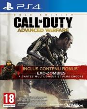 call of duty advanced warfare gold edition photo