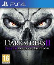darksiders ii deathinitive edition photo