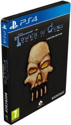 tower of guns d1 limited edition photo