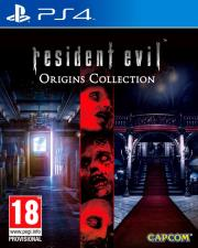 resident evil origins collection photo