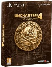 uncharted 4 a thief s end special edition photo