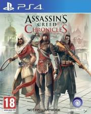 assassin s creed chronicles pack photo