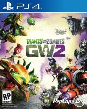 plants vs zombies garden warfare 2 photo