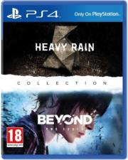 the heavy rain beyond two soul collection photo