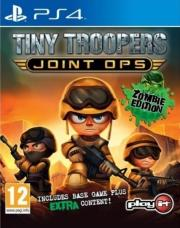 tiny troopers joint ops zombie edition photo