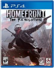 homefront the revolution photo