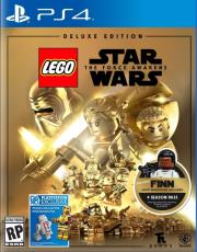 lego star wars the force awakens deluxe edition photo