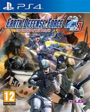 earth defence force 41 the shadow of new despair photo