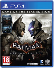 batman arkham knight goty photo