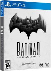 batman the telltale series photo