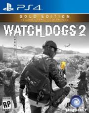 watch dogs 2 gold edition photo