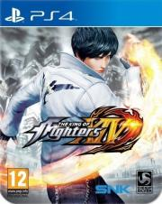 king of fighters xiv steel book edition photo