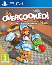 overcooked gourmet edition photo