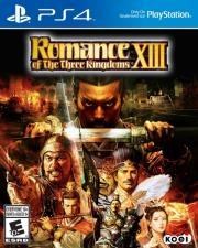 romance of the three kingdoms xiii photo
