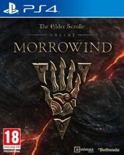 THE ELDER SCROLLS ONLINE MORROWIND ηλεκτρονικά παιχνίδια   playstation 4 games