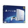 playstation 4 pro console 1tb white photo