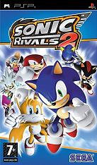 sonic rivals 2 photo