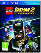lego batman 2 dc superheroes photo