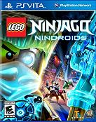 lego ninjago nindroids photo