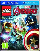 lego marvel avengers photo