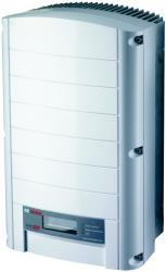 solaredge se6000 photo