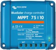 victron blue solar mppt 75 10 photo