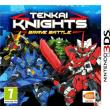 tenkai knights brave battle photo