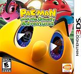 pac man and the ghostly adventures hd photo