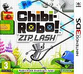 chibi robo zip lash photo