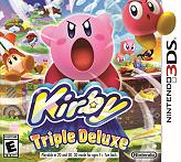 kirby triple deluxe photo