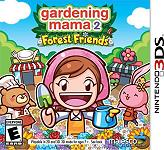 gardening mama 2 forest friends photo